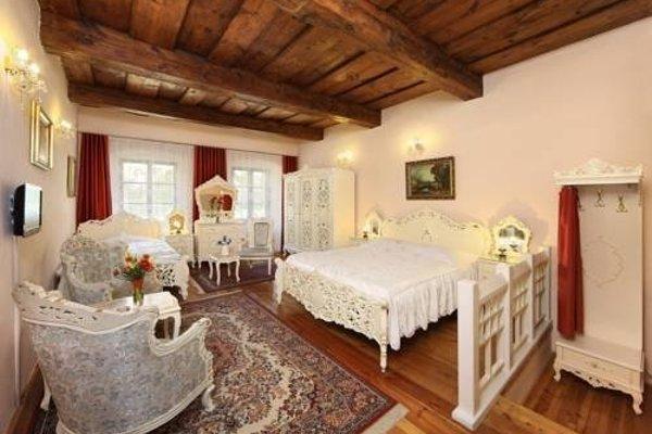 Pension Hotel Belarie - 17