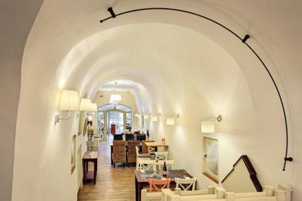Pension Hotel Belarie - 18