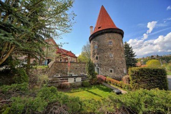 Krumlov Tower - фото 20