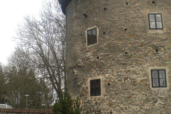 Krumlov Tower - фото 21