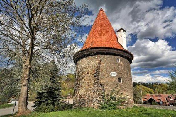 Krumlov Tower - фото 23