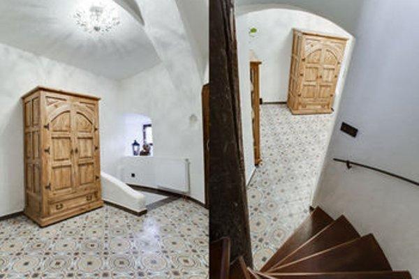 Krumlov Tower - фото 7