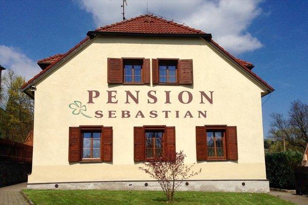Pension Sebastian - фото 23