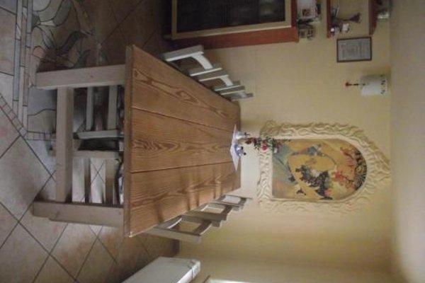 Penzion Po Vode - фото 13