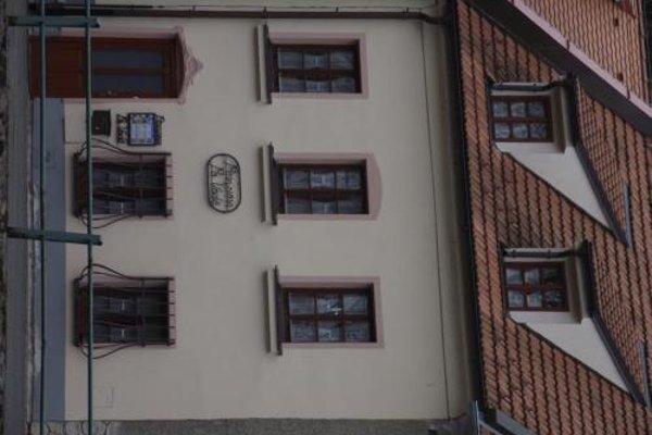 Penzion Po Vode - фото 23