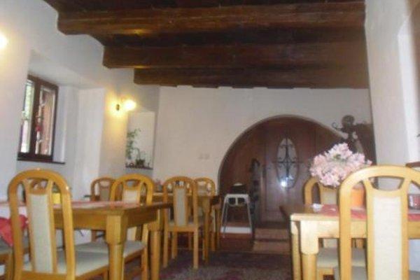 Penzion Podhradi - фото 16