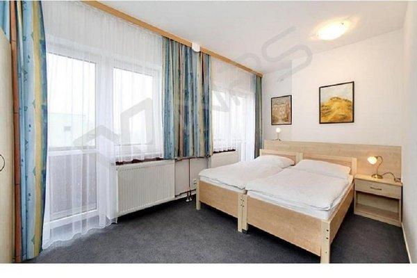 Hotel Rajsky - фото 50