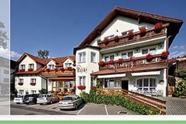 Hotel Rajsky - фото 21