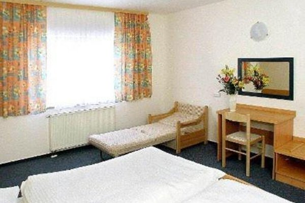 Hotel Rajsky - фото 3