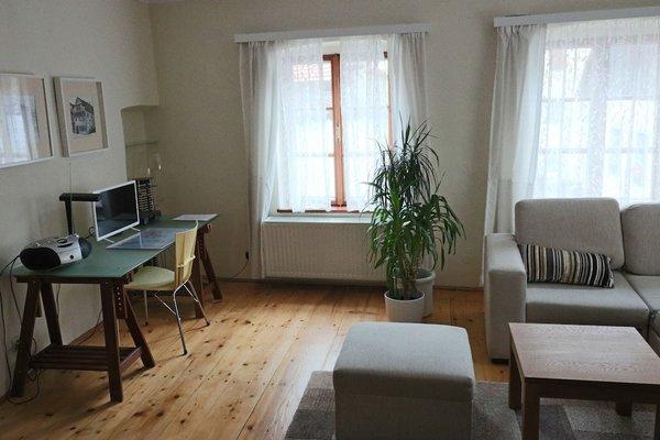 Apartment Soukenicka 44 - фото 6