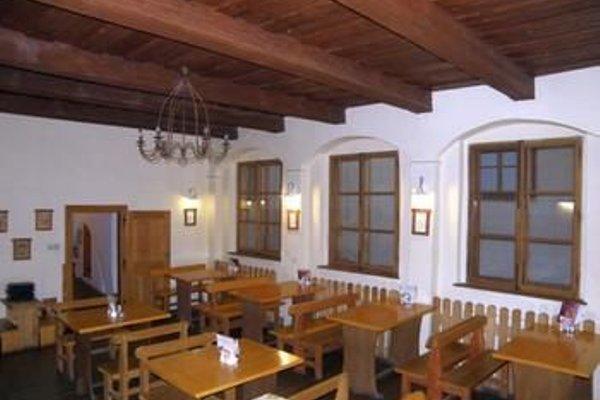 Hotel U Maleho Vitka - 12