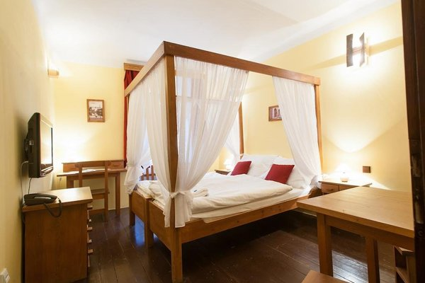 Hotel U Maleho Vitka - 4