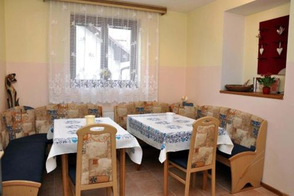 Penzion Pod Hrazi - фото 21