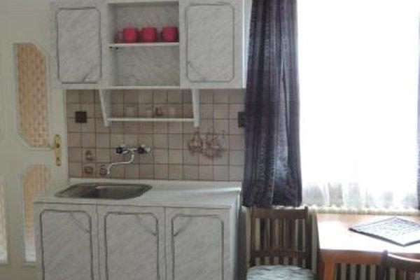 Penzion Gerta - фото 5