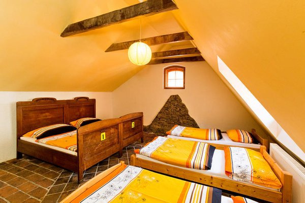 Travel Hostel - фото 51