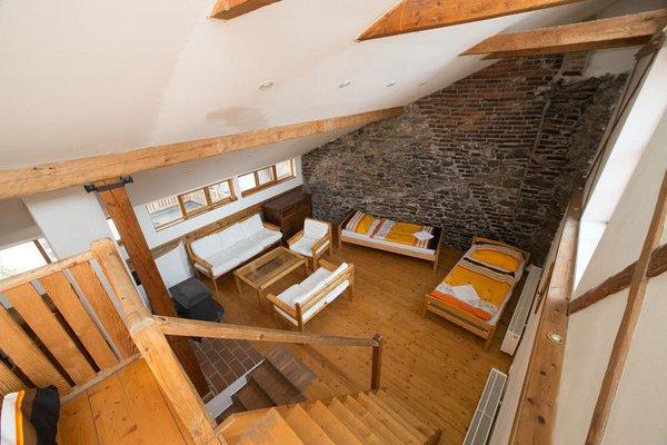 Travel Hostel - фото 18