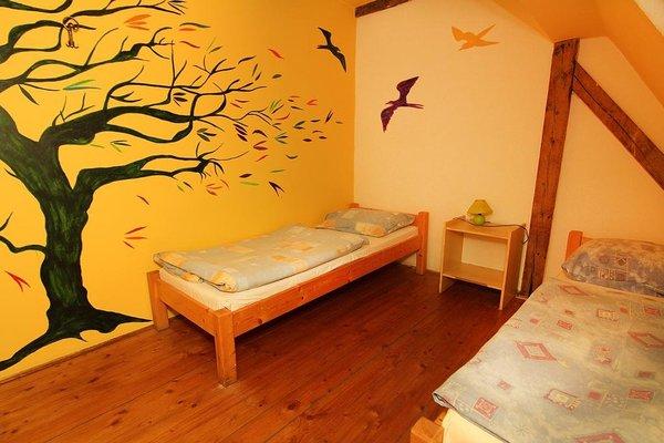 Travel Hostel - 3