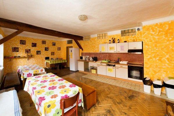 Travel Hostel - 4