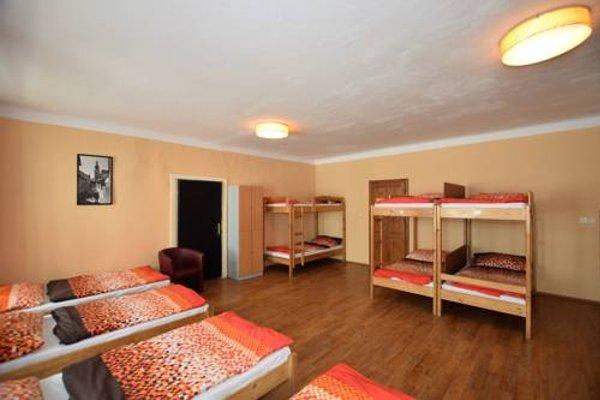 Travel Hostel - 5