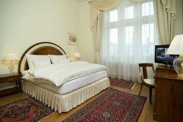 Grandhotel Zvon - 28