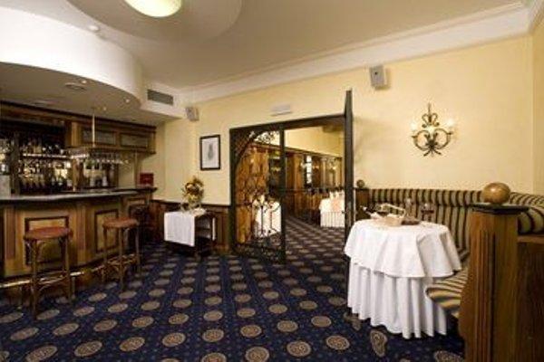 Grandhotel Zvon - фото 15
