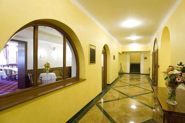 Grandhotel Zvon - 16