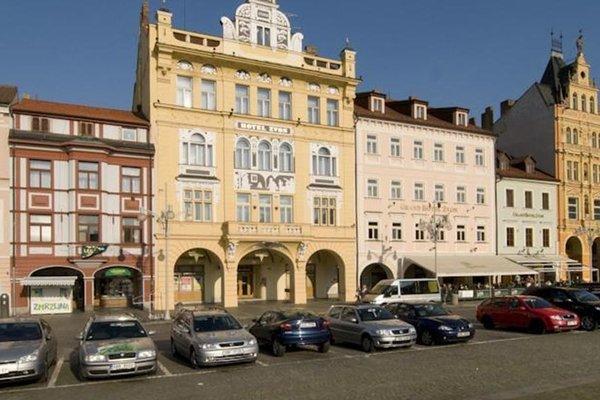 Grandhotel Zvon - 21