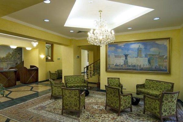 Grandhotel Zvon - фото 6