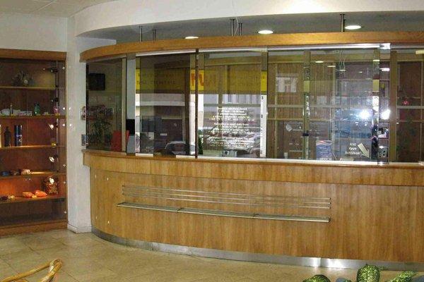 Hotel Garni Cb - 11
