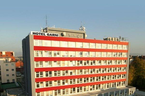 Hotel Garni Cb - 12