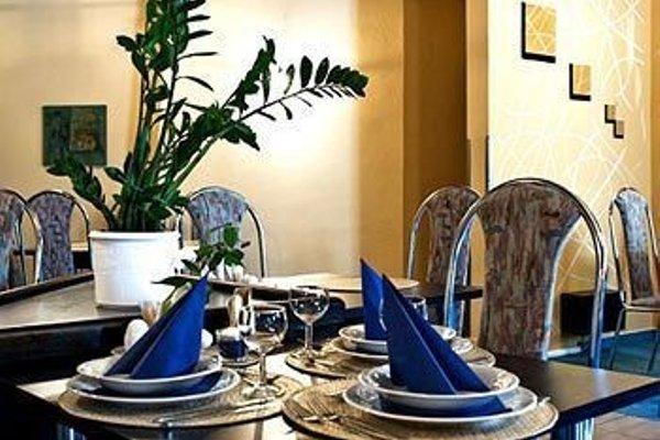 Hotel U Tri Lvu - фото 11