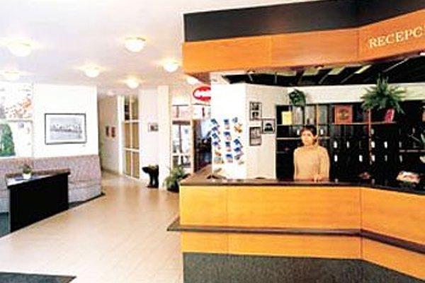 Hotel U Tri Lvu - фото 12