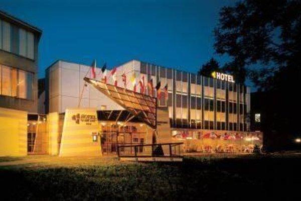 Hotel U Tri Lvu - фото 13