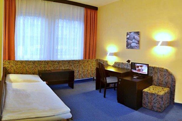 Hotel U Tri Lvu - фото 3