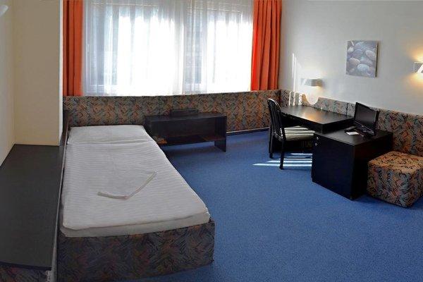 Hotel U Tri Lvu - фото 4