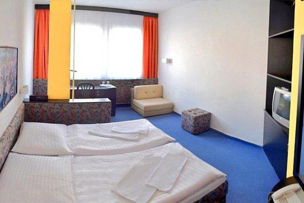 Hotel U Tri Lvu - фото 5