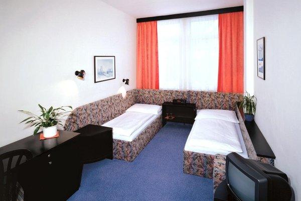 Hotel U Tri Lvu - фото 6