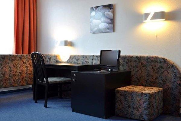 Hotel U Tri Lvu - фото 8