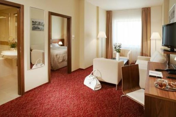 Clarion Congress Hotel Ceske Budejovice - фото 32