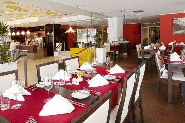 Clarion Congress Hotel Ceske Budejovice - фото 11