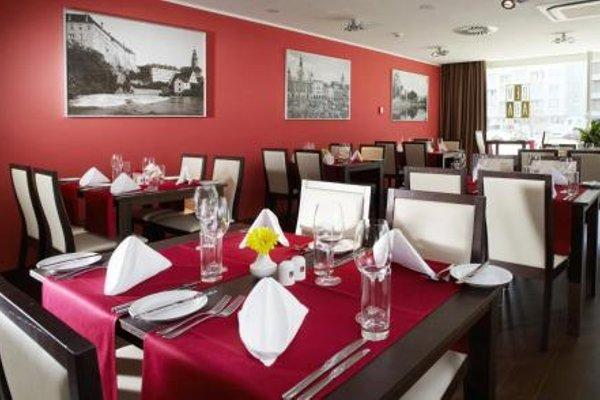 Clarion Congress Hotel Ceske Budejovice - фото 12
