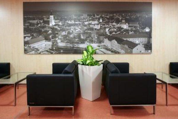 Clarion Congress Hotel Ceske Budejovice - фото 14