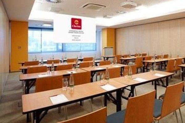 Clarion Congress Hotel Ceske Budejovice - фото 18