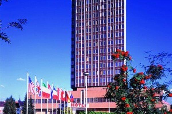 Clarion Congress Hotel Ceske Budejovice - фото 22