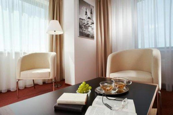 Clarion Congress Hotel Ceske Budejovice - фото 3