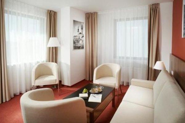 Clarion Congress Hotel Ceske Budejovice - фото 4