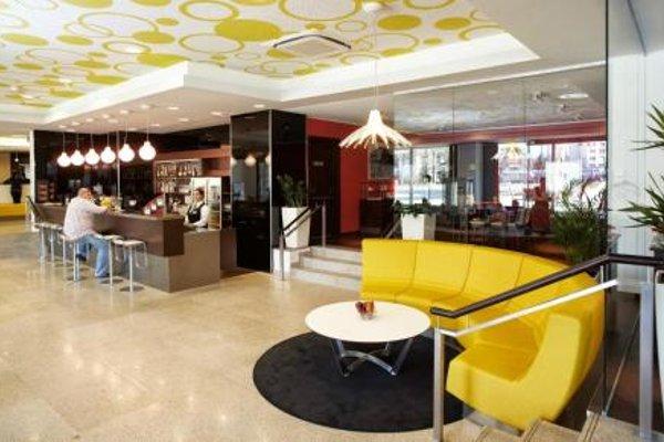 Clarion Congress Hotel Ceske Budejovice - фото 5