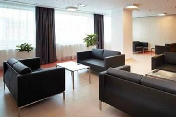 Clarion Congress Hotel Ceske Budejovice - фото 7