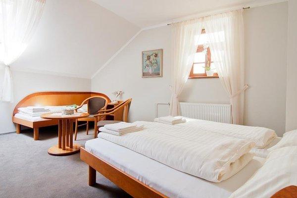 Отель U Solné Brány («У соленых воро» - фото 3