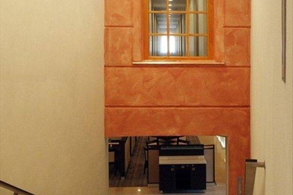 Hotel Budweis - фото 10